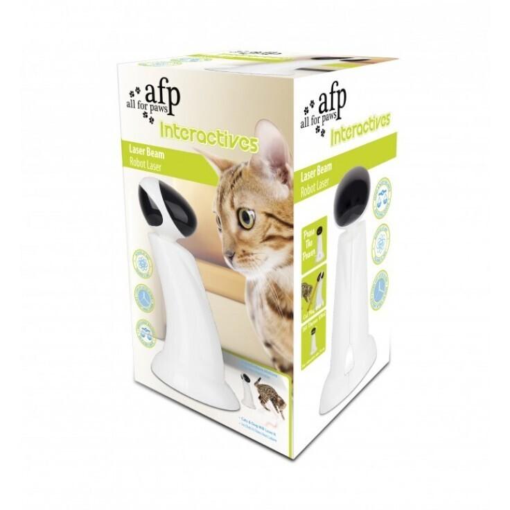 LAZER BEAM - CAT TOY