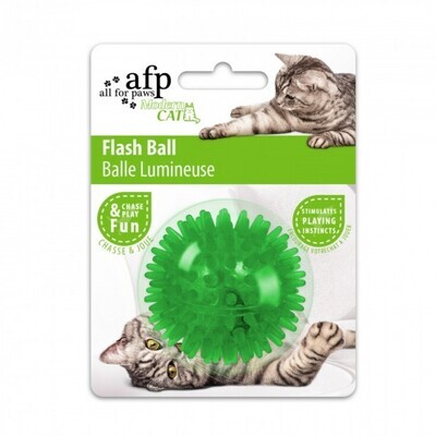 FLASH BALL - GREEN