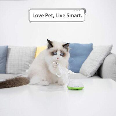 PetGeek Running Smart Cat Toy