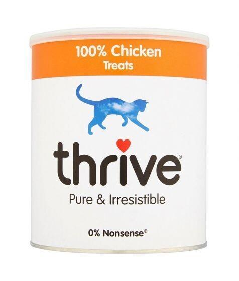 Thrive Cat Chicken Treats