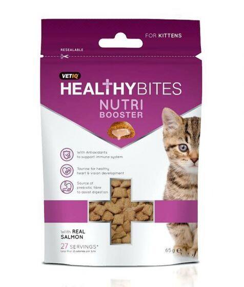 Healthy Bites Nutri Booster for Kittens