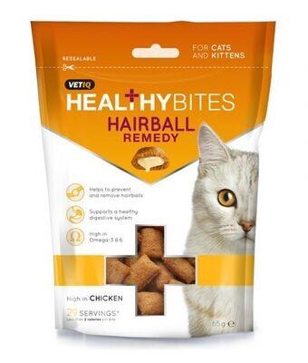 Healthy Bites Hairball