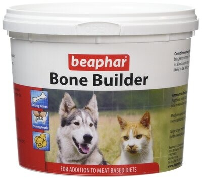 Beaphar Bone Builder 500g