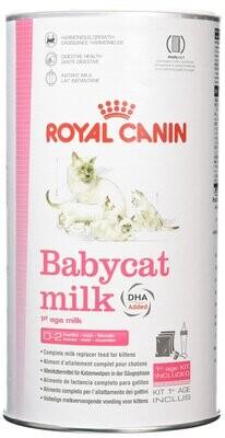 Royal Canin Babycat Milk Powder Feline Health Nutrition 300g