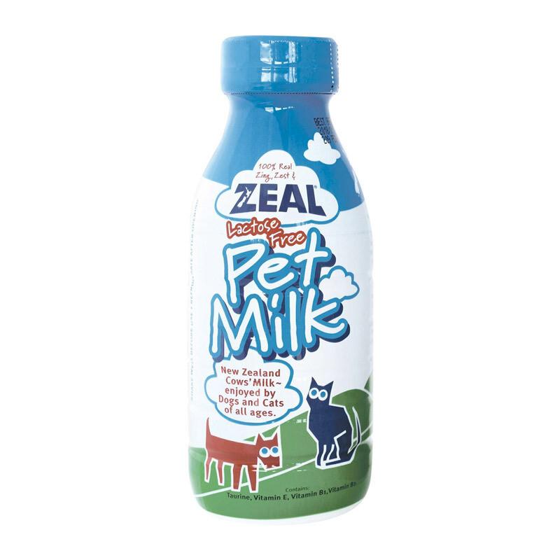 Zeal Pet Milk (380ml)