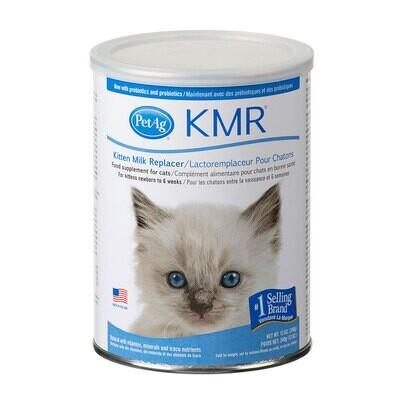 KMR Instant Powder Kitten Formula Milk Replacer 340 gram