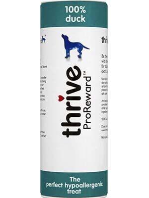 Thrive Dog Rewards Duck (60 g)
