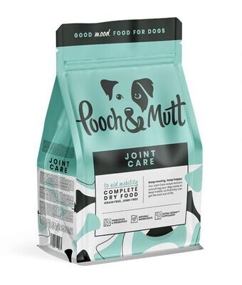 Pooch & Mutt Joint Care Dog Food 2 KG
