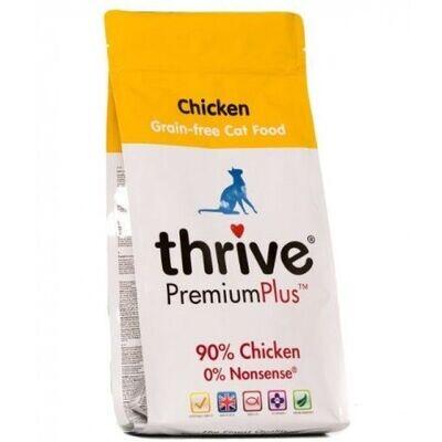 Thrive Cat Chicken Dry Food 1.5KG