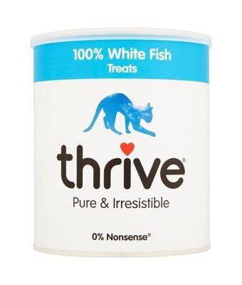 Thrive Cat Fish Treats 180G