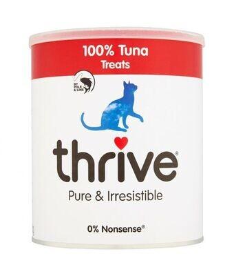 Thrive Cat Treats Tuna 180G