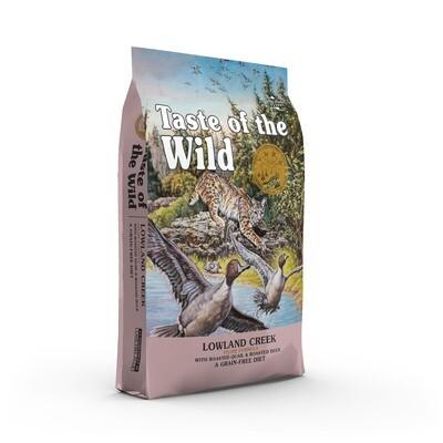 LowLand Creek Feline Recipe 6.35Kg (CAT)