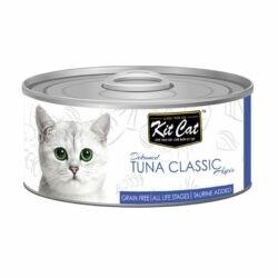 KitCat Wet Cat Food 400g - Kitten Mousse