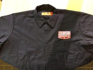 Slosh Shop Shirts