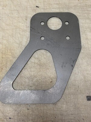 73-87 Shaved firewall brace