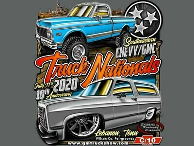 Southeastern Truck Nationals