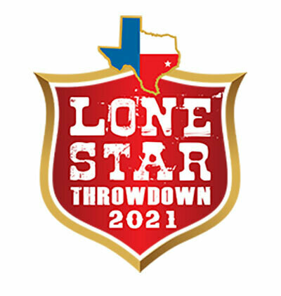 2021 Lonestar Throwdown