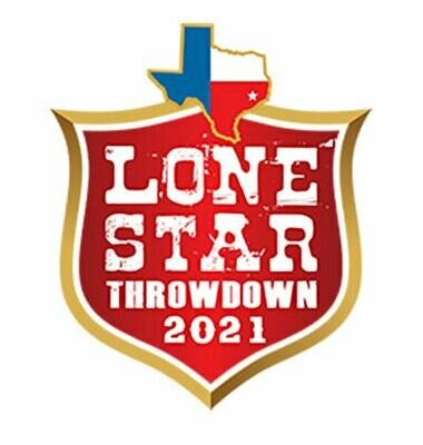 2021 Lonestar Throwdown