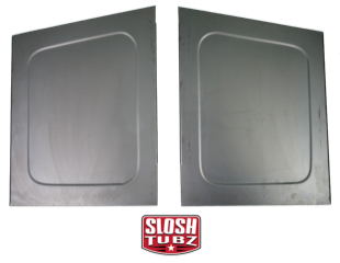 1967-72 Core Support Filler Panels (Slosh Tubz)