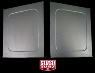 1967-72 Core Support Filler Panels (Slosh Tubz)