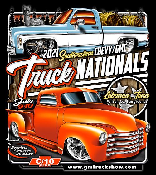 2021 Southeastern Truck Nationals