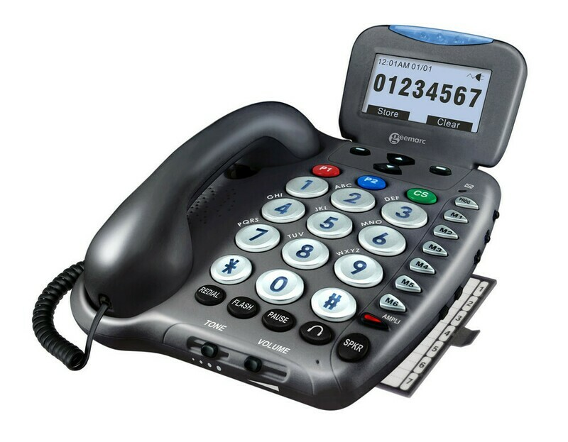 Ampli550 Amplified Telephone