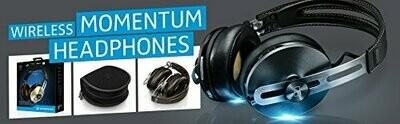 Sennheiser M2 AEBT  Noise Cancelling headphones