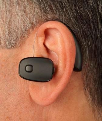 CS50+ Personal Sound Amplifier (left Ear)
