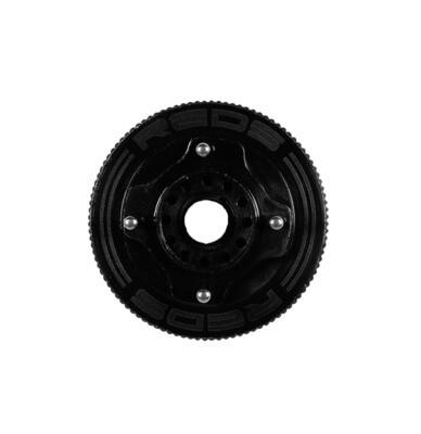 FLYWHEEL TETRA CLUTCH OFF ROAD D32mm STEEL V3
