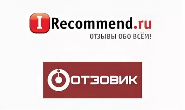 Отзывы на Отзовик, Recommend