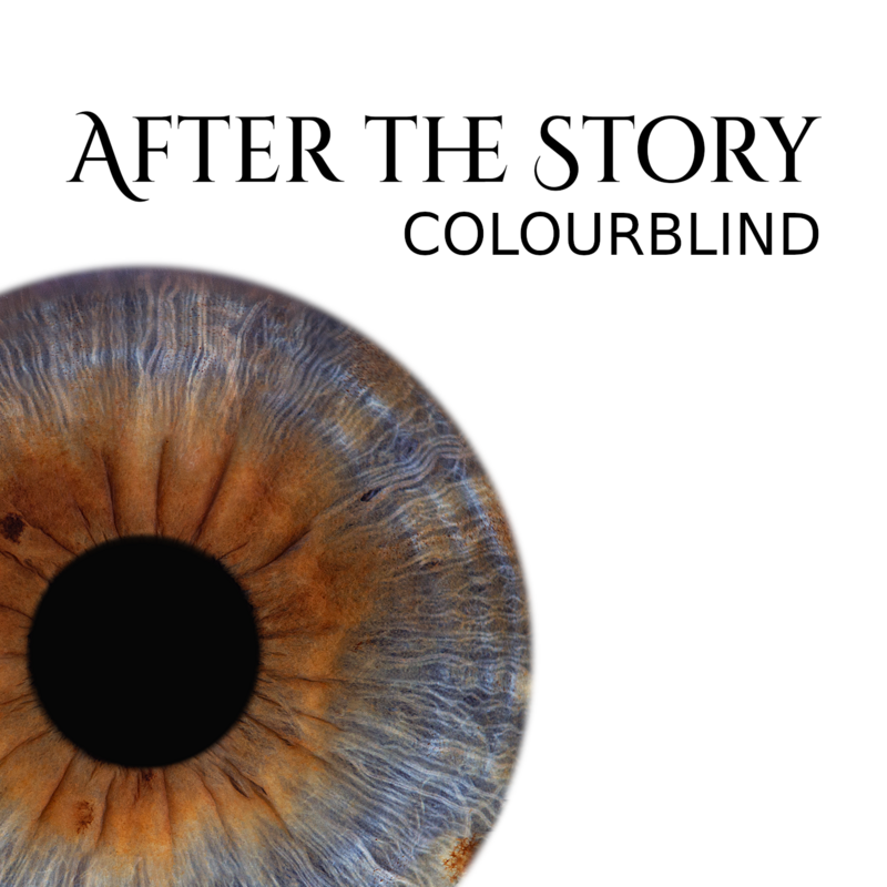 Vorbestellung - Colourblind - CD