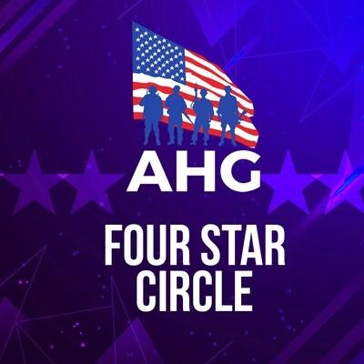 Four Star Circle - Yearly Plan