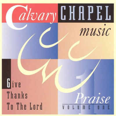 [ALBUM]  Praise 1:  Give Thanks To The Lord 10019333