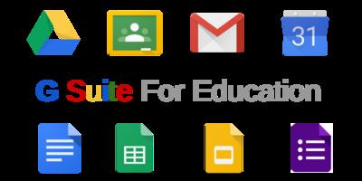 GSuite for Educators Crash Course