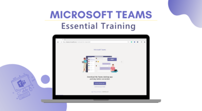 Microsoft Teams For Business