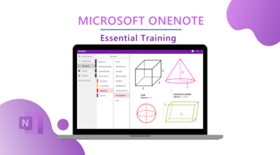 Microsoft OneNote Essentials For Business