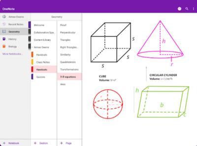 Microsoft OneNote Essentials For Educators