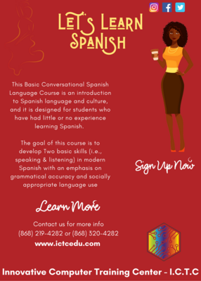 Introduction to Business Spanish