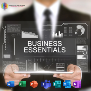 Microsoft Office Business Essentials - 1 Bundle
