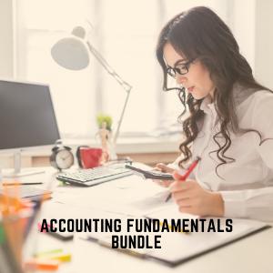 Accounting Fundamentals Bundle