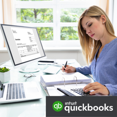 Introduction to Quickbooks for Small Business Owners