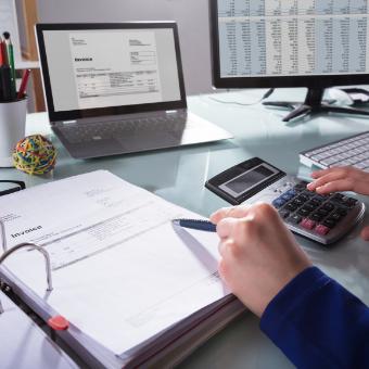 Accounting Fundamentals I