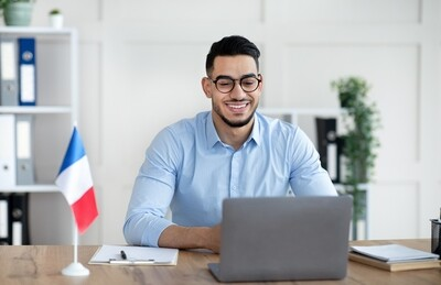 Intro to French for Business