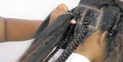 Hair Braiding 101