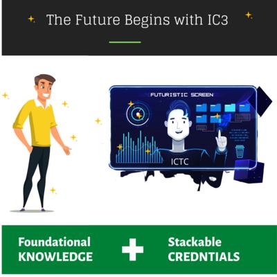IC3 Digital Literacy Global Standard 6 (GS6)