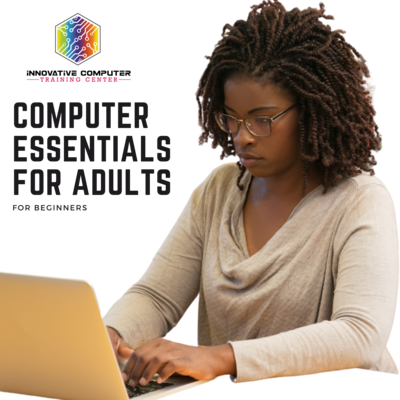 Computer Essentials for Adults
