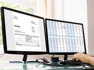 Financial Accounting in Excel