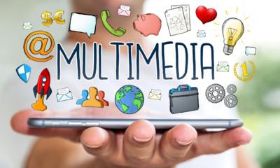 Multimedia & Presentation Essentials