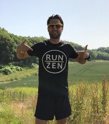 Men's RUN:ZEN T-shirt
