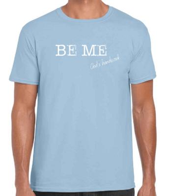 Unisex T-shirt - God's Handiwork
